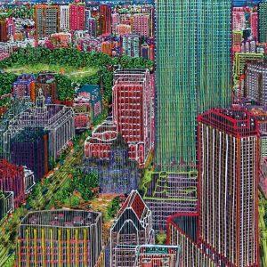 224 Boston 40 x 40