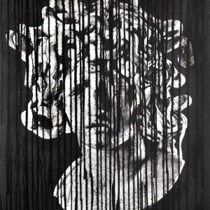 Andrea Chisesi Medusa 120x100 zanini arte