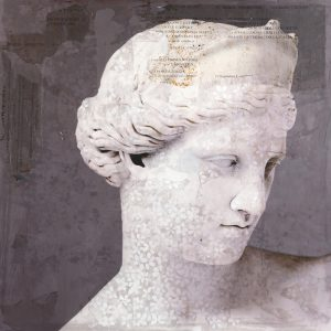 Andrea Chisesi Venus of Capua 120x120 zanini arte