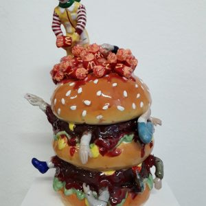 Armburger