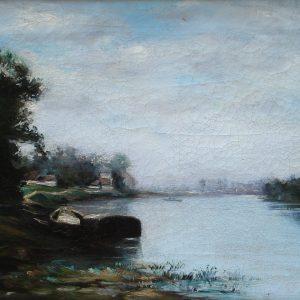 C.Francoise Daubigny