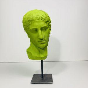 Daniele Fortuna Ever green zanini arte