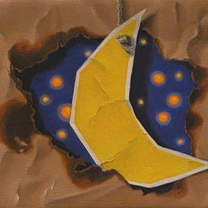 Flashback (1950-2001) 1950 Cesare Pavese pubblica La Luna e i falò cm. 11,5 x 15.