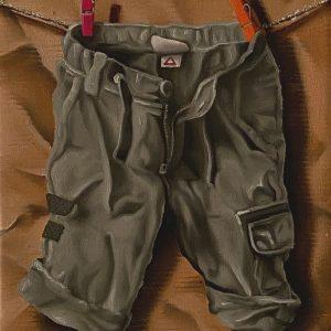 Flashback (1950-2001) 1967 Triangolo delle Bermude cm. 11,5 x 15.