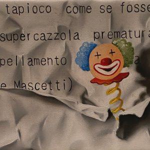Flashback (1950-2001) 1990 Muore Ugo Tognazzi cm. 11,5 x 15.
