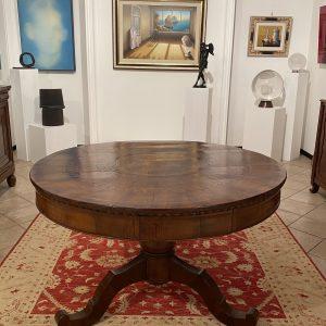 Grande tavolo Rolo