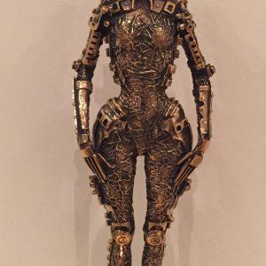 Lanfranco Lady robot