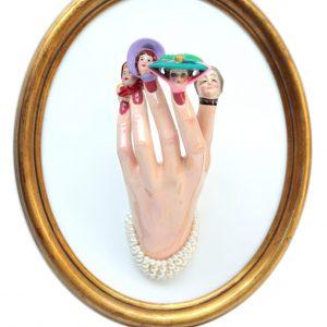 Le fasi delle dita