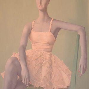 Ugo Celada Ballerina